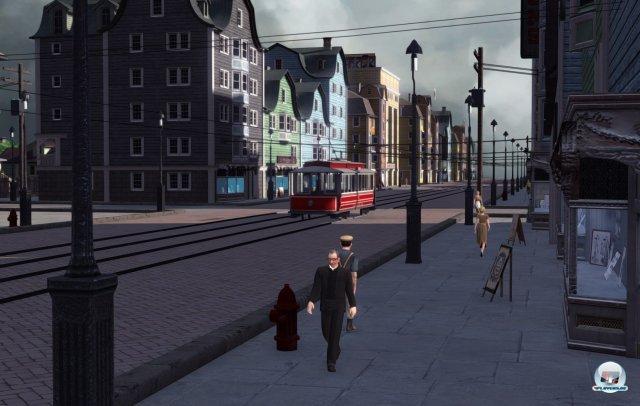 Screenshot - Omerta: City of Gangsters  (360) 92406172