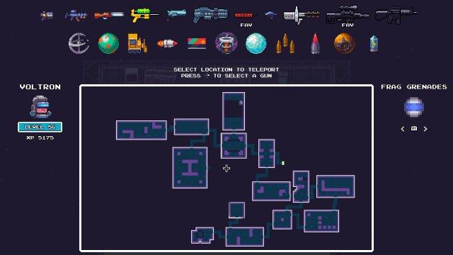 Screenshot - Rogue Star Rescue (PC) 92634236