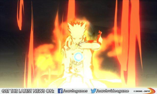 Screenshot - Naruto Shippuden: Ultimate Ninja Storm Revolution (360) 92489171