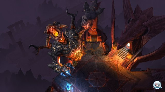 Screenshot - Ruin (PlayStation3)