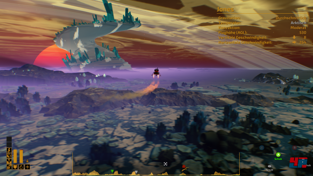 Screenshot - The Long Journey Home (PC) 92546771