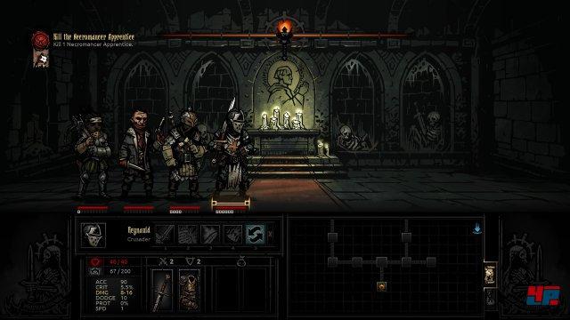 Screenshot - Darkest Dungeon (PC) 92518890