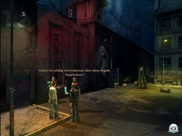 Screenshot - Alternativa (PC) 2240537