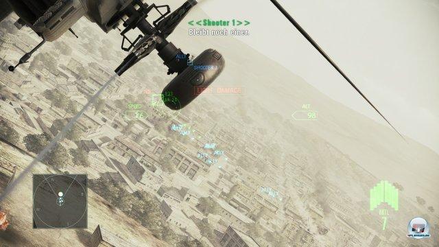 Screenshot - Ace Combat: Assault Horizon (PC) 92442927