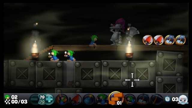 Screenshot - Move Mind Benders (PlayStation3) 2248377