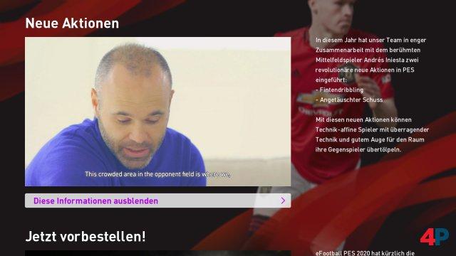 Screenshot - eFootball PES 2020 (PC)