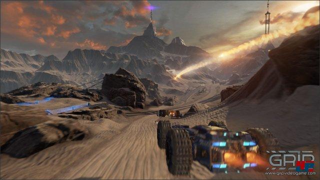 Screenshot - Grip (PC) 92511826