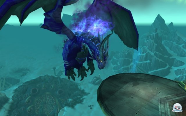 Screenshot - World of WarCraft: Cataclysm (PC)