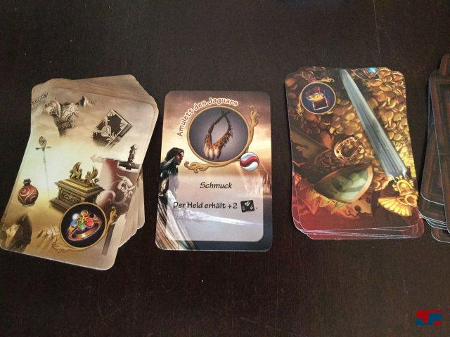 Screenshot - Might & Magic Heroes - Das Brettspiel (Spielkultur) 92498479
