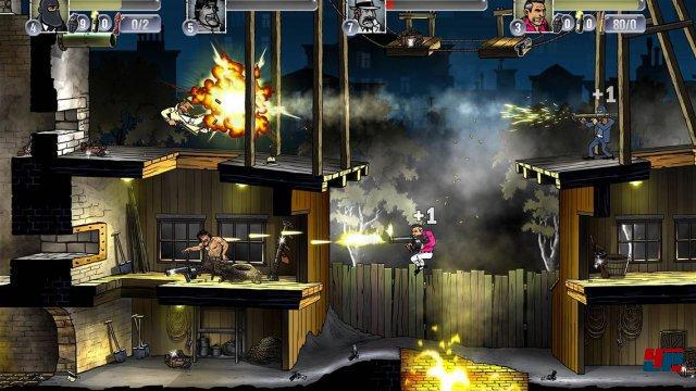 Screenshot - Guns, Gore & Cannoli (XboxOne) 92514152