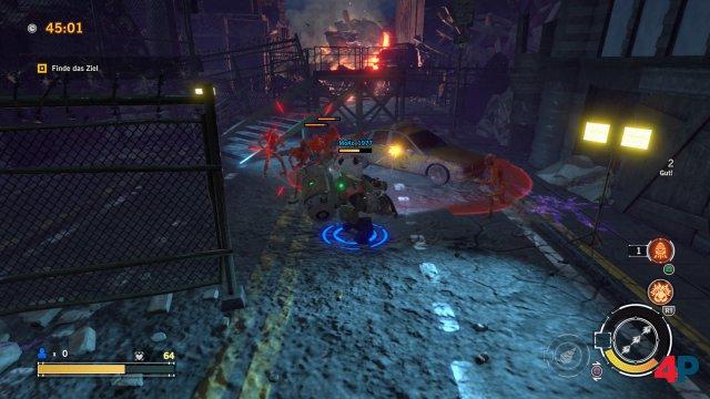 Screenshot - Contra: Rogue Corps (PlayStation4Pro) 92597074