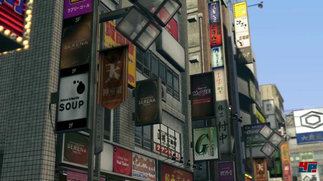 Screenshot - Yakuza Kiwami (PC) 92582193