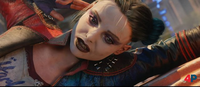 Screenshot - Suicide Squad: Kill The Justice League (PC, PlayStation5, XboxSeriesX) 92621957