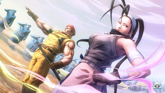 Screenshot - Street Fighter X Tekken (360) 2301867