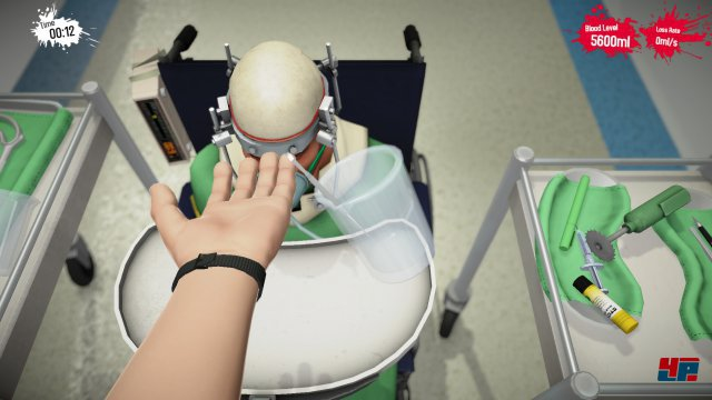Screenshot - Surgeon Simulator 2013 (PC) 92526894