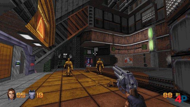 Screenshot - Ion Fury (Switch) 92613635