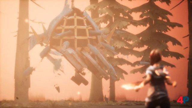 Screenshot - Dreamscaper (PC)