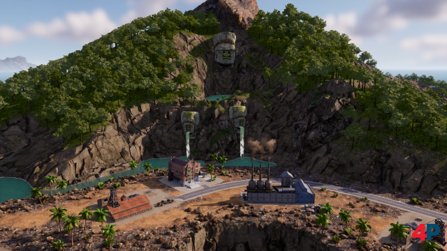 Screenshot - Tropico 6 (PC) 92602083