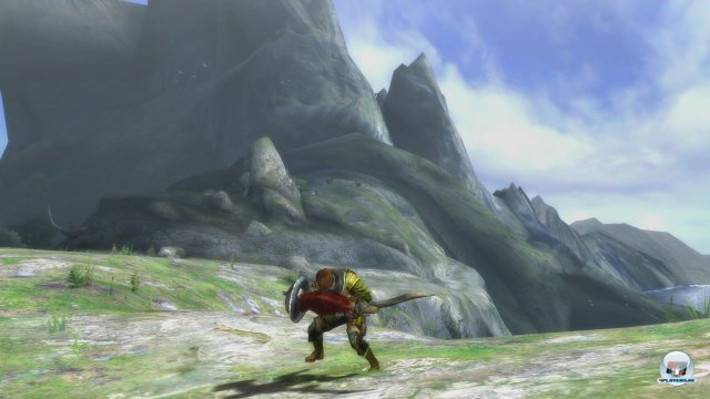 Screenshot - Monster Hunter 3 Ultimate (Wii_U) 92434667