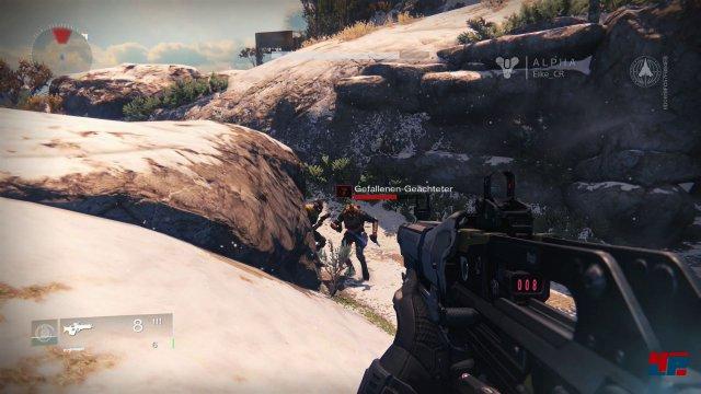 Screenshot - Destiny (PlayStation4) 92484976
