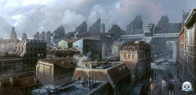 Screenshot - Wolfenstein: The New Order (360) 92460668