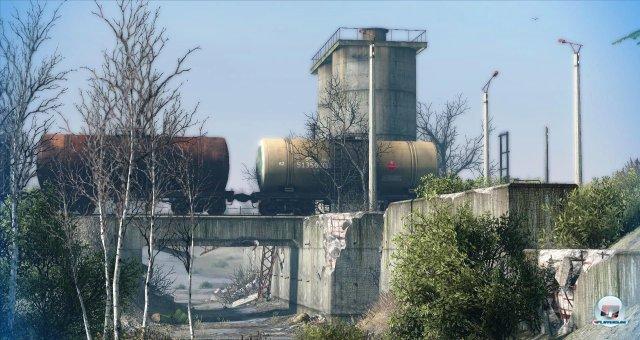 Screenshot - Nuclear Union (PC)
