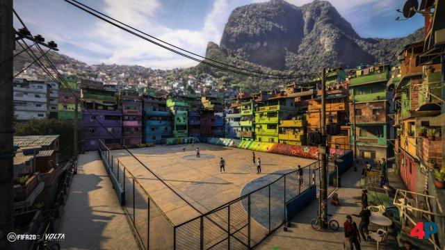 Screenshot - FIFA 20 (PC) 92593489