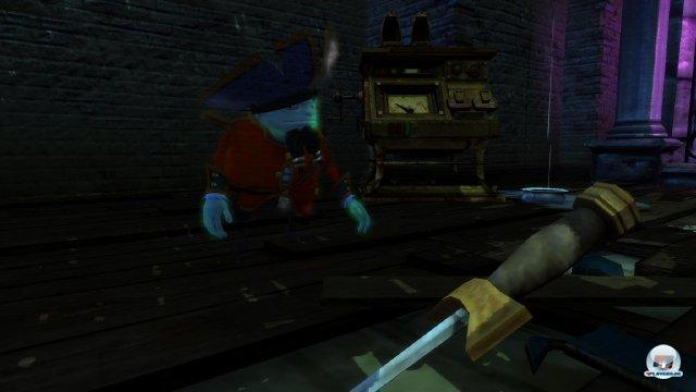 Screenshot - Haunted (PC) 2258637