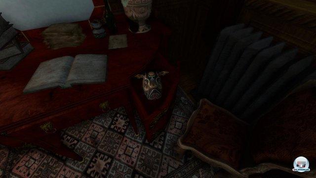 Screenshot - Amnesia: A Machine for Pigs (PC) 92468630