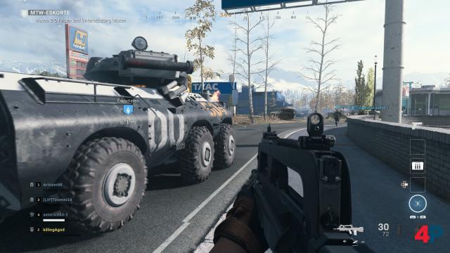 Screenshot - Call of Duty: Modern Warfare (PC) 92599235