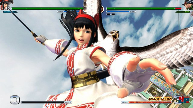 Screenshot - The King of Fighters 14 (PS4) 92532410
