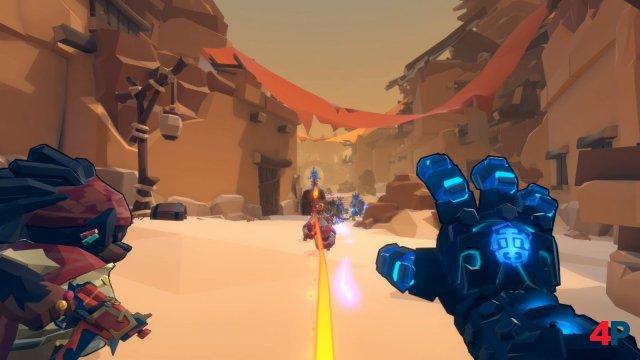 Screenshot - Gunfire Reborn (PC)