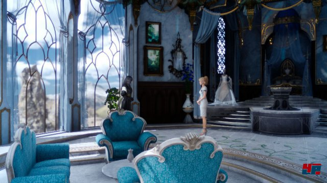 Screenshot - Final Fantasy 15 (PS4) 92537293