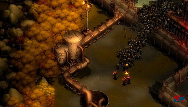 Screenshot - They are Billions (PC) 92580727