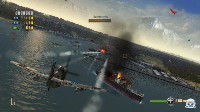 Screenshot - Dogfight 1942 (360) 92399637