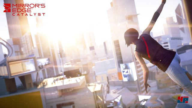 Screenshot - Mirror's Edge Catalyst (PC) 92507048