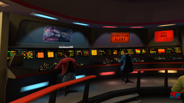 Screenshot - Star Trek: Bridge Crew (OculusRift) 92546563