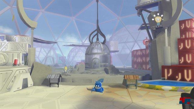Screenshot - de Blob 2 (PS4) 92560581