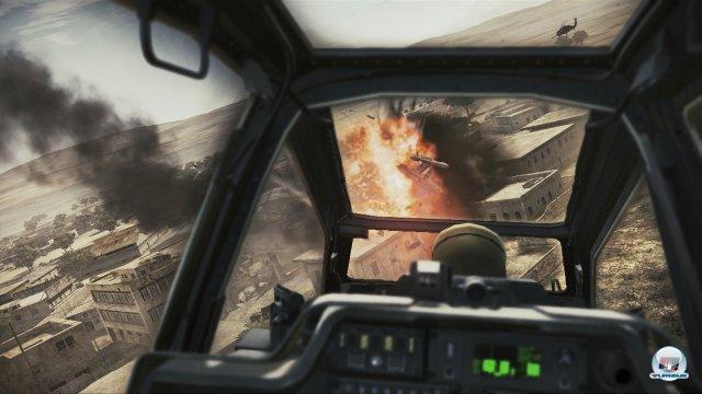 Screenshot - Ace Combat: Assault Horizon (360) 2262167