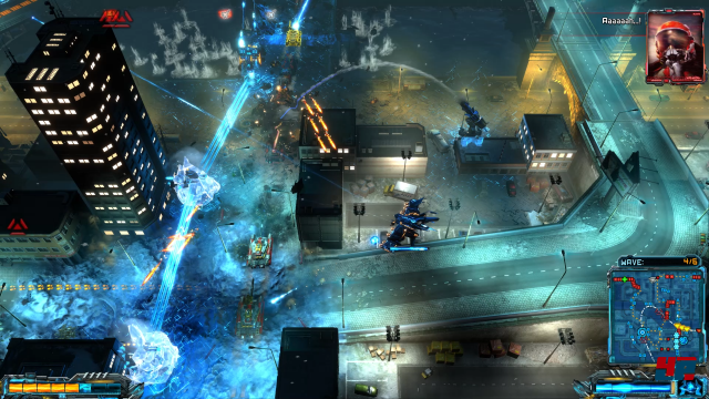 Screenshot - X-Morph: Defense (PC) 92562144