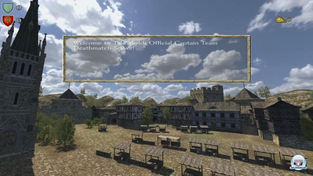 Screenshot - Mount & Blade: With Fire and Sword (PC) 2222313