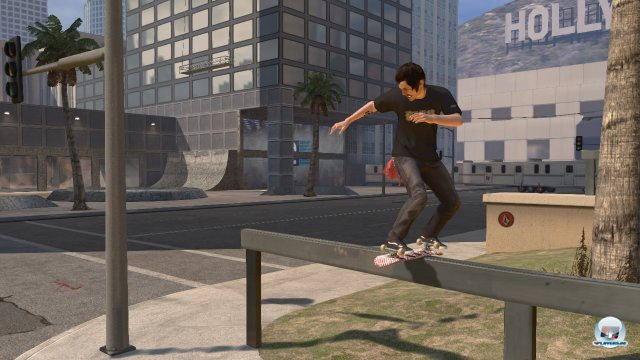 Screenshot - Tony Hawk's Pro Skater HD (360) 2388577