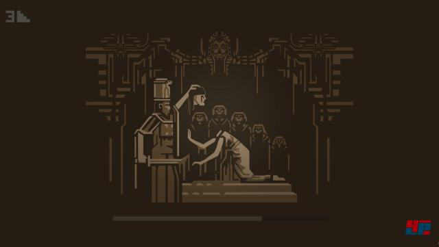 Screenshot - Hieroglyphika (PC)