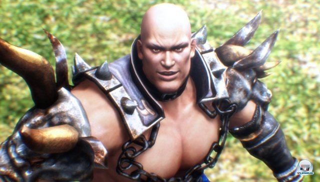 Screenshot - Dynasty Warriors: Next (PS_Vita) 2323712
