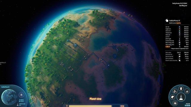 Screenshot - Dyson Sphere Program (PC) 92633263