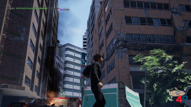 Screenshot - Disaster Report 4: Summer Memories (PS4) 92610079
