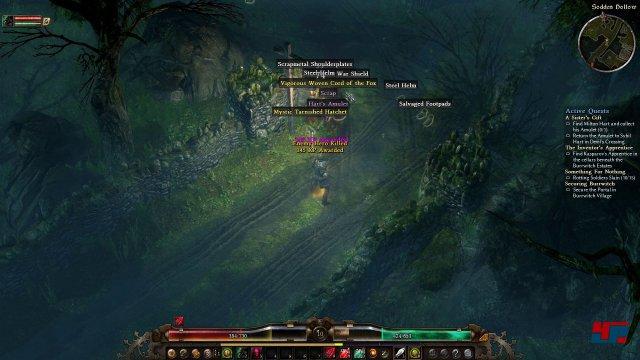 Screenshot - Grim Dawn (PC) 92497491