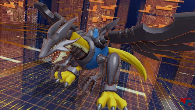 Screenshot - Digimon Story: Cyber Sleuth - Hacker's Memory (PS4) 92542689