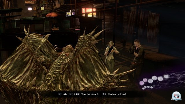 Screenshot - Resident Evil 6 (PlayStation3) 2387182