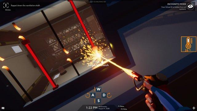 Screenshot - Operation: Tango (PC)